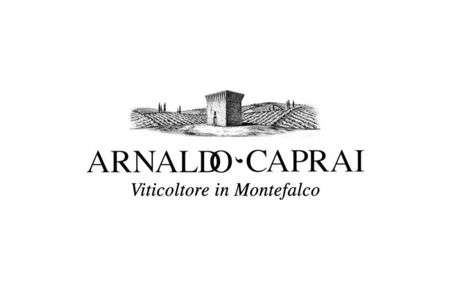 Arnaldo Caprai Viticoltore in Montefalco