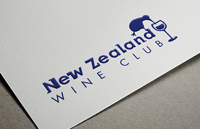 New Zealand Wine Club logo