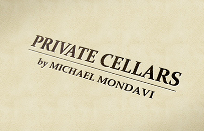 Private Cellars by Michael Mondavi
