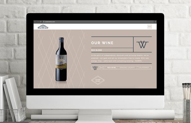 Rowen Wines